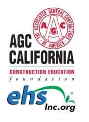 Construction Education Foundation Announces Training Partnership with ehsInc, CA