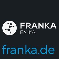 FRANKA EMIKA: Everybody's Robot
