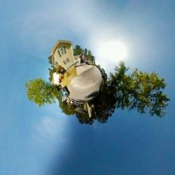 Digital Light Brigade, a Multi-Media Virtual Reality Studio, Announced a Major Breakthrough Using GoPro's Hero4 Session Cameras for 360° Ultra HD Video
