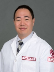 Victor Kim, MD Recognized as a Professional of the Year by Strathmore's Who's Who Worldwide Publication