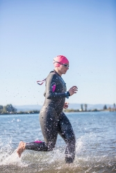 National Institute for Fitness and Sport Gears Up for Its 10th Year of Women's Triathlon Training