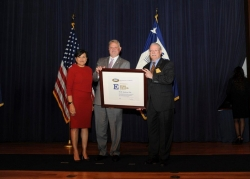 FCX Systems Receives Presidential Award for Export Successes