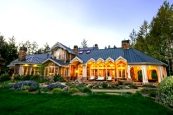 Award Winning Double Bar Z Ranch Has Just Been Listed for Sale in Sonoma County