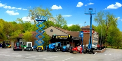 Durante Rentals Opens Sixth Location in West Nyack, NY
