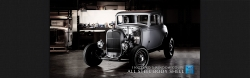Vintage Auto Garage is Proud to Announce a Full Line of 1932 Ford 5 Window Coupe All Steel Parts and Panels