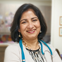 Pediatrician Dr. Monica Dhar, M.D. Joins Family Medicine Associates of Midland