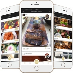 Momentu, Inc. Launches Betera Menu, an All-New iOS App that Reimagines What a Restaurant Menu Can do