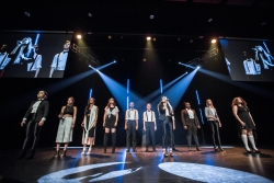 4-Time National a Cappella Champions Release Album at Yoshi's