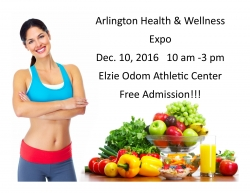 GGA Productions Now Seeking Health and Wellness Vendors for Arlington Health & Wellness Expos