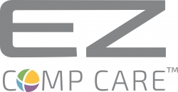 EZ Comp Care is Making Workers' Comp Solutions as EZ as 1,2,3...