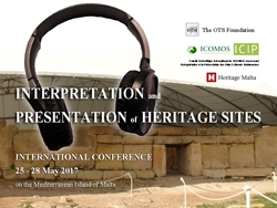 Headphones on the Past: Conference on Heritage Sites to Feature the Archaeology of Sound as Bridge That Connects Cultures, Time and Space
