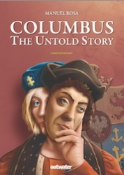 Christopher Columbus Gets New Identity 510 Years After Dying
