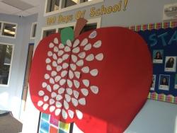 Hoboken Apple Montessori School Sinatra Drive Celebrates 100th Day of School