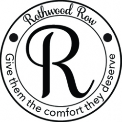 Cuddle Baby Up in Style and Comfort from Rothwood Row