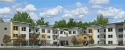 Sila Capital, LLC Partners in Development of 143 Unit Apartment Complex