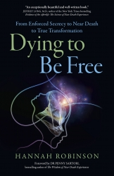 Dying to Be Free - The Compelling New Book Written by the Child of a Catholic Priest
