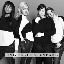 Plus-Size Apparel Company Universal Standard to Hold Their First Pop-up Shopping Event in NYC