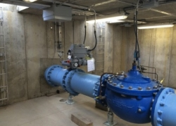 Rentricity to Provide Safe Drinking Water Certified In-Pipe Hydropower Solution to Bucks County Water & Sewer Authority