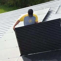 Houston-Based KW Solar Innovates to Reduce Soft Costs
