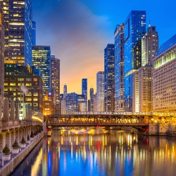 Insight Global Relocates Chicago Offices