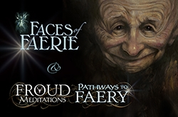 Froud Faeries Are Now Available for Android Users