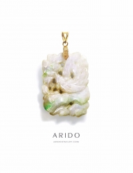 ARIDO Jewelry Honoring Blanca Blanco for Her Contribution in the Film Industry