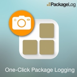 App Makes One-Click Package Logging a Reality and It's Now Available for Android and iOS