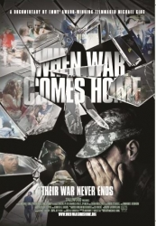 """R4 Alliance is Proud to Host a Special Flag Day Screening of """"When War Comes Home"""""""