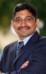 Ravi Padmanabhan Joins Indevia Accounting as SVP
