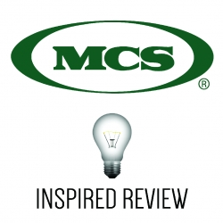 The MCS Group, Inc. Announces Partnership with Inspired Review
