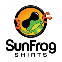 SunFrog.com Leaps Into the Top Echelon of Websites Worldwide
