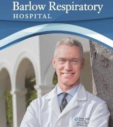 Barlow Respiratory Hospital Designated as Center of Excellence