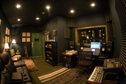 BNV Studios Announces Partnership with DIGILAND, Burbank. Produce Your Next Masterpiece.