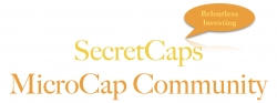 SecretCaps Uncovers an Immutable MicroCap Growth Story: BeWhere Holdings LLC