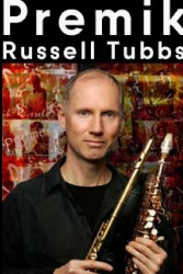 UR2.Global Self-Esteem Project Showcasing the Arts Names Musician - Premik Russell Tubbs as Honorary Artist-In-Residence