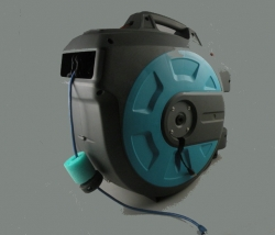 Lightcast®, Inc. Announces New Versions & Capabilities in Retractable Cable Reels