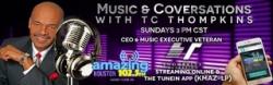 TC Thompkins to Host New Radio Show