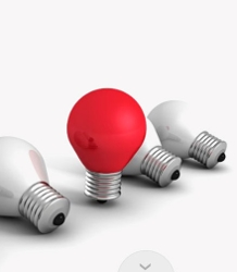 Light Bulb Innovation Resource to Provide Staffing Support in Innovation, Brand Development and Consumer Insights
