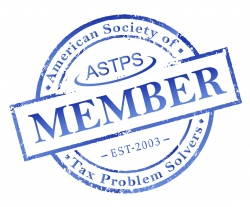 Williston Park Accountant is Accepted Into the American Society of Tax Problem Solvers