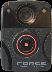 VeriPic Announces Support for the Force Protection Video Equipment LE50 Police Body Worn Camera