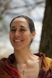 Leslie Karen Hammond to be Guest Speaker at Writer's Retreat