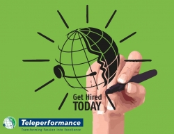 Teleperformance U.S.A Expands in Abilene, Texas