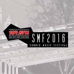 2016 Summer Music Festival