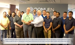 Donlen Contact Center Earns Outstanding Customer Support Performance Recognition