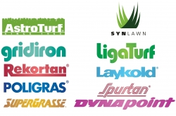 AstroTurf and SYNLawn Brands Join APT and SportGroup