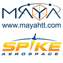MAYA Simulation Selected by Spike Aerospace to Help Develop the First Supersonic Business Jet