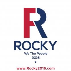 """Rocky"" Roque De La Fuente Comments on Wasserman Schultz Resignation from the DNC"