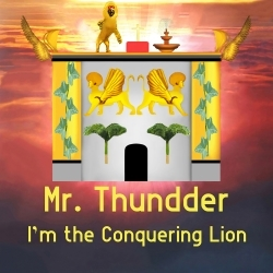 Mr. Thundder Roars with New Single