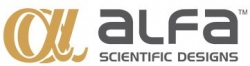 Alfa Scientific Designs, Inc. to Introduce New Products and Driven Flow™ Technology During Exhibition Events in August