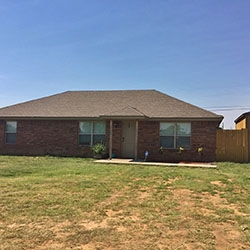 Genesis Auction Group Announces a New Auction of 3/2 Brick Home in Lubbock, TX